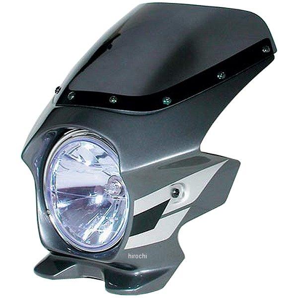 ブラスター BLUSTER2 ビキニカウル 06年 CB400SF H-V Spec3 レディシュグレーメタリックU 23135 HD店