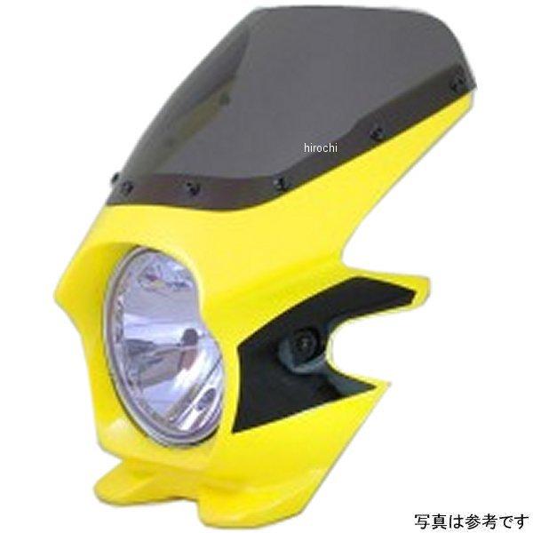 ブラスター BLUSTER2 ビキニカウル CB400SF H-V Spec2 パールシャイニングイエロー エアロ 93044 HD店