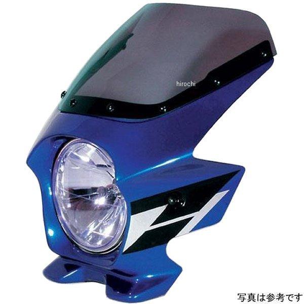 ブラスター BLUSTER2 ビキニカウル 04年 CB400SF H-V Spec3 キャンディタヒチアンブルー エアロ 93114 HD店