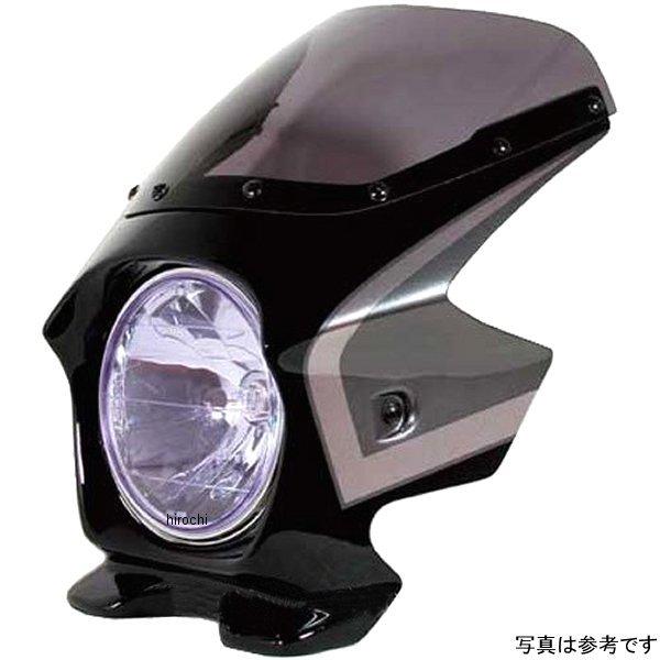 ブラスター BLUSTER2 ビキニカウル 04年-08年 CB750 黒 エアロ 93305 HD店