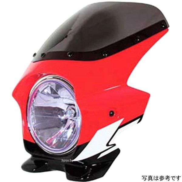 ブラスター BLUSTER2 ビキニカウル XJR1200 ディープレッドカクテル 2 エアロ 91065 HD店