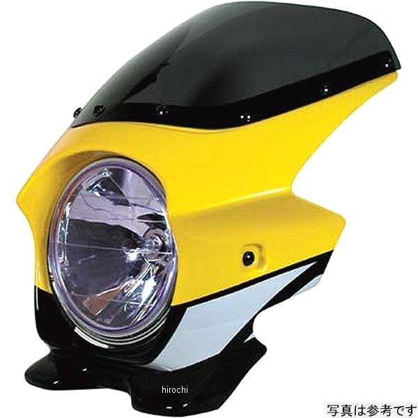 ブラスター BLUSTER2 ビキニカウル 03年 XJR1300 レディッシュイエローカクテル1 エアロ 90011 HD店