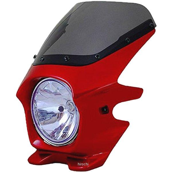 ブラスター BLUSTER2 ビキニカウル 08年 XJR1300 ディープレッドメタリックK エアロ 90018 HD店