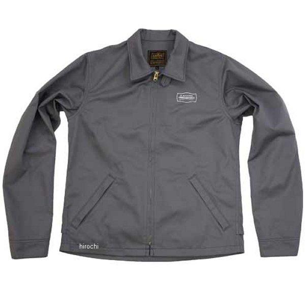 カドヤ KADOYA 春夏モデル ワークジャケット ST-WORK X グレー LLサイズ 6562 HD店