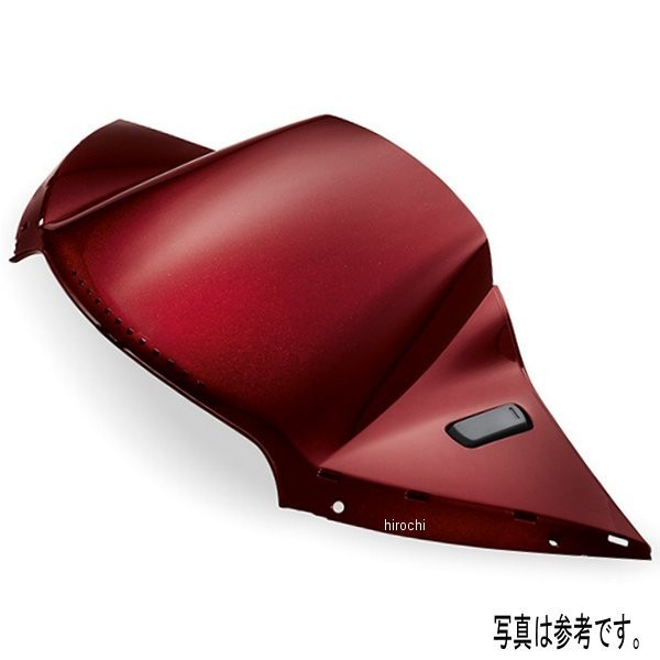 ハーレー純正 エアーダクト ラグナオレンジ 29200102ECL HD店