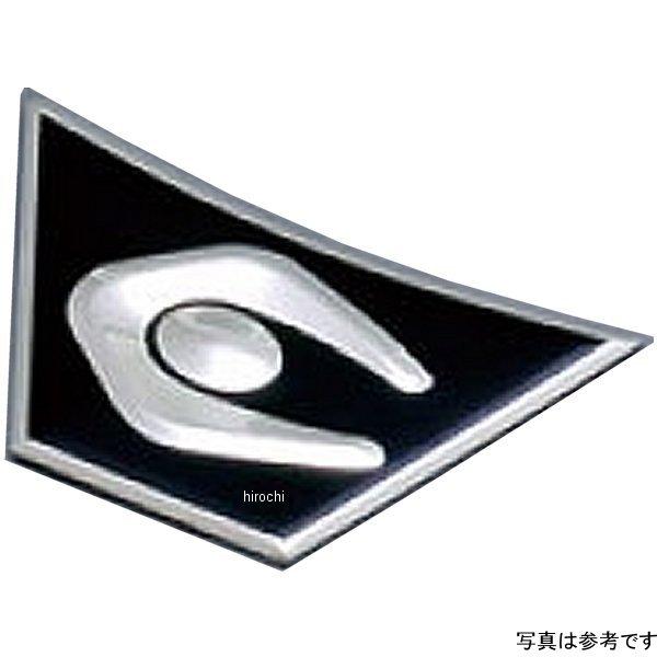 クーケース 初回限定 COOCASE エンブレム 激安価格と即納で通信販売 台形 アーバン用 CP0077 HD店