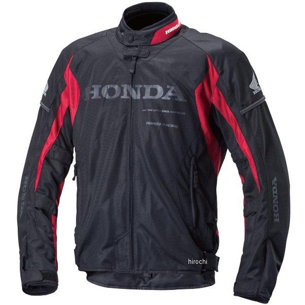ホンダ純正 春夏モデル ストライカー メッシュジャケット 赤 Lサイズ 0SYES-X35-R HD店