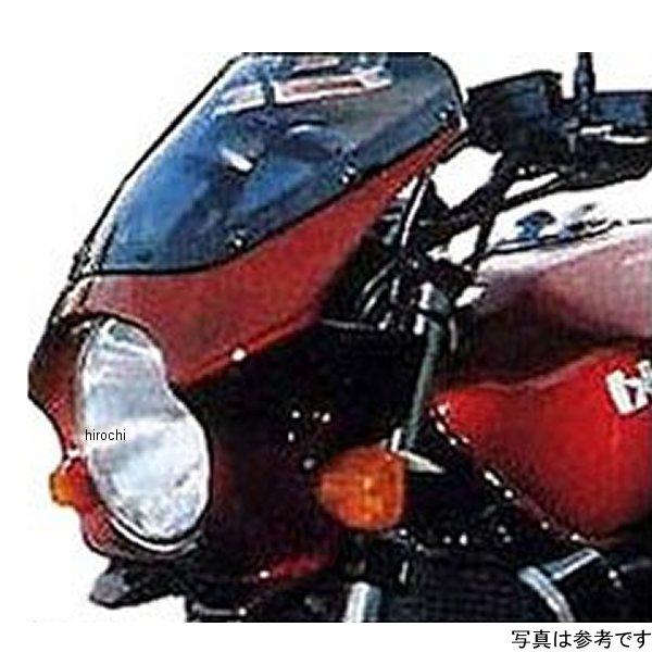 ブラスター BLUSTER2 ビキニカウル ZRX1100II 黒ゲルコート 21212 HD店