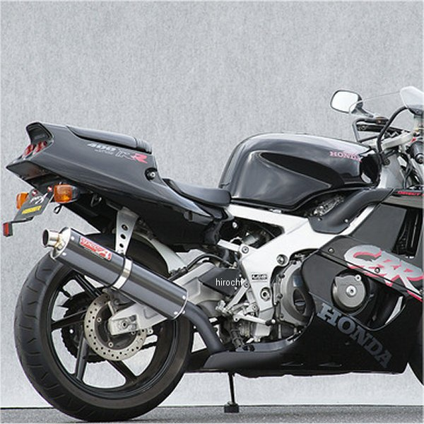 大きい割引 ヤマモトレーシング スリップオンマフラー 90年-00年 CBR400RR カーボン 10403-01NCB HD, キョウタナベシ 7ec7578a