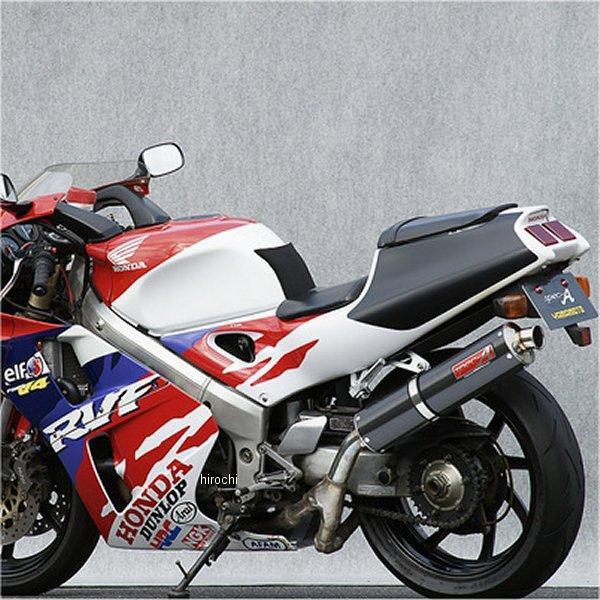 ヤマモトレーシング スリップオンマフラー RVF400 NC-35 カーボン 10409-01NCB HD