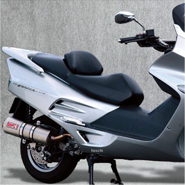 ヤマモトレーシング スリップオンマフラー 00年-03年 フォルツァ MF06 スペックA チタン 10255-01NTN HD