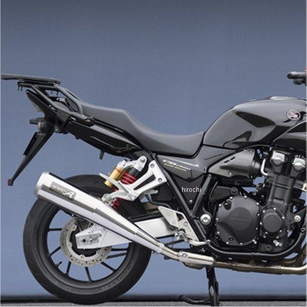 ヤマモトレーシング スリップオンマフラー 14年 CB1300SB メガホン 11313-01MSN HD