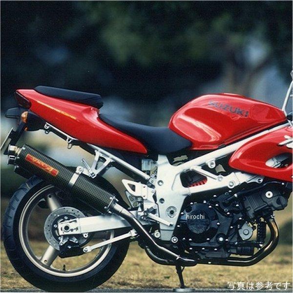 ヤマモトレーシング スリップオンマフラー 98年-00年 TL1000R デュアル チタン 31001-02NTB HD