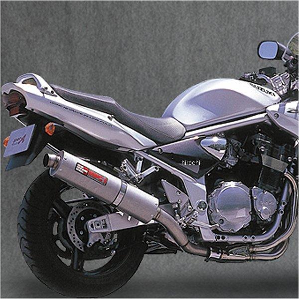ヤマモトレーシング スリップオンマフラー 00年-05年 バンディット1200 チタン チタン 31200-01NTB HD