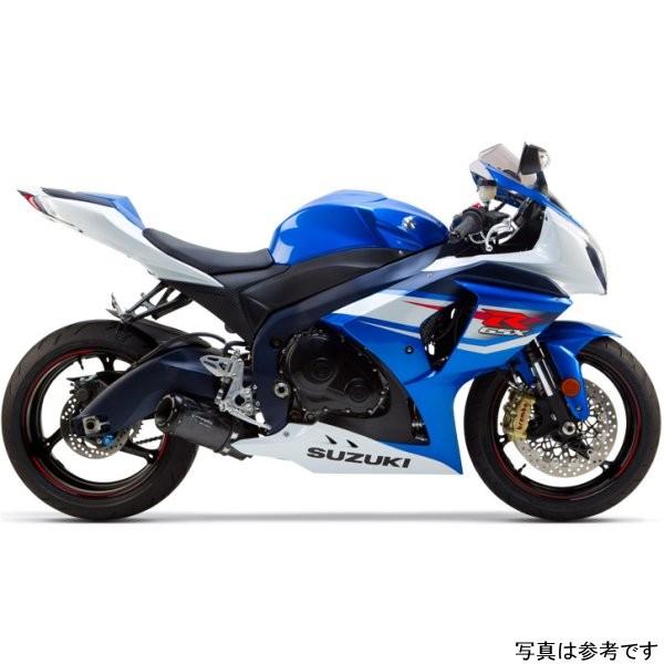 ツーブラザーズレーシング フルエキゾースト ブラックシリーズ M-2 09年以降 GSX-R1000 チタン 005-2420108V-B HD店