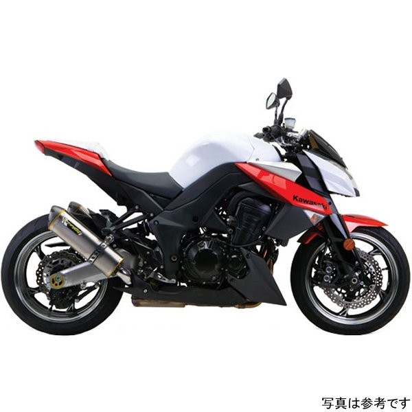 ツーブラザーズレーシング スリップオンマフラー ブラックシリーズ M-2 デュアル 10年以降 Z1000 アルミ 005-2720406DV-B HD店