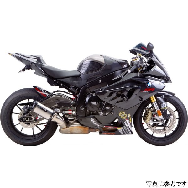 ツーブラザーズレーシング フルエキゾースト ブラックシリーズ M-2 10年-14年 S1000RR アルミ 005-2810106V-B HD店