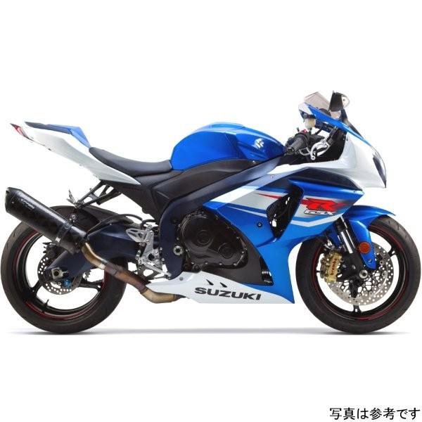 ツーブラザーズレーシング スリップオンマフラー ブラックシリーズ M-2 12年以降 GSX-R1000 チタン 005-3210408V-B HD店
