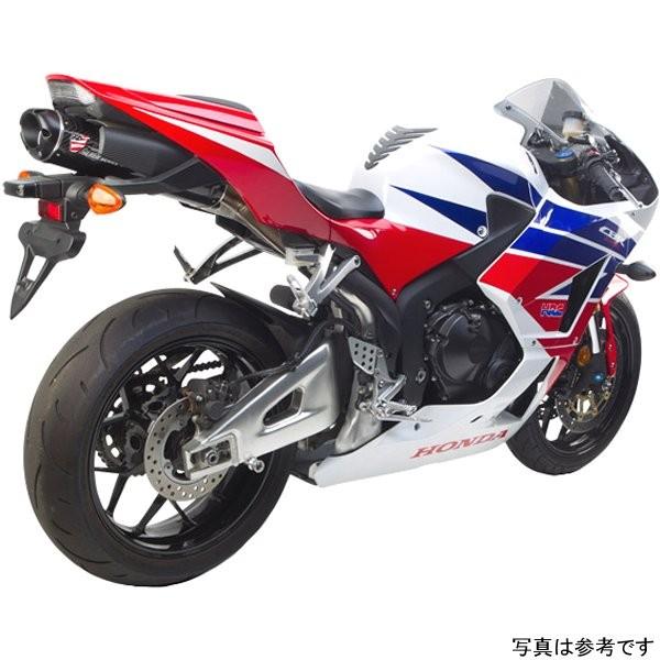 ツーブラザーズレーシング フルエキゾースト ブラックシリーズ M-2 13年-15年 CBR600RR アルミ 005-3670106V-B HD店