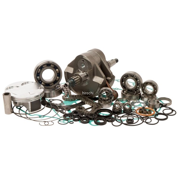 【USA在庫あり】 レンチラビット Wrench Rabbit エンジンキット(補修用) 08年 KX450F 0903-0981 HD店