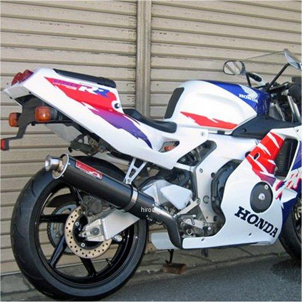 ヤマモトレーシング フルエキゾースト 90年-00年 CBR250RR スペックA 4-1 カーボン 10252-11SCB HD