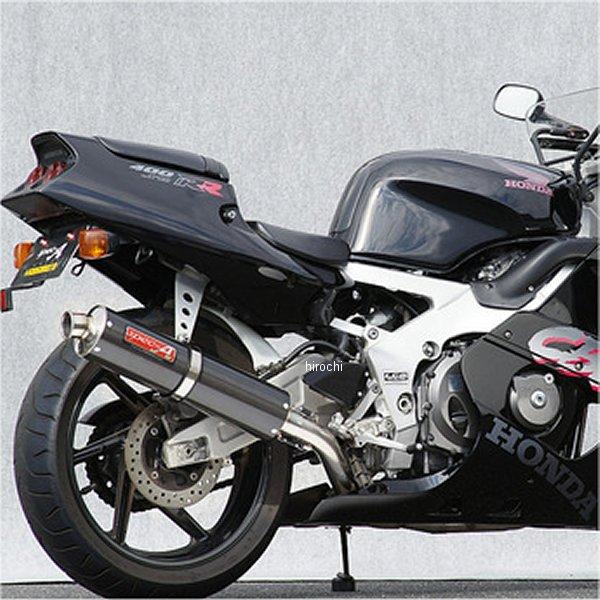 ヤマモトレーシング フルエキゾースト 90年-00年 CBR400RR 4-1 カーボン 10403-11SCB HD