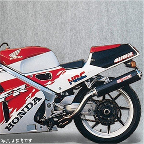 ヤマモトレーシング フルエキゾースト VFR400R NC-30 スペックA 4-2-1 アルミ 10407-21SAB HD