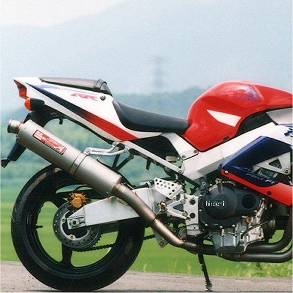 ヤマモトレーシング フルエキゾースト CBR929RR 4-2-1 UPタイプ チタン 10902-21TTB HD