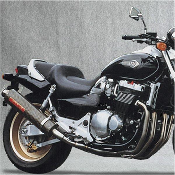 ヤマモトレーシング フルエキゾースト X-4 4-2-1 カーボン 11300-21SCB HD