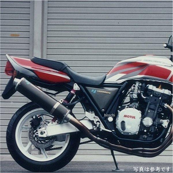 ヤマモトレーシング フルエキゾースト CB1000SF 4-2-1 UPタイプ チタン1 レース用 11000-21TTB HD
