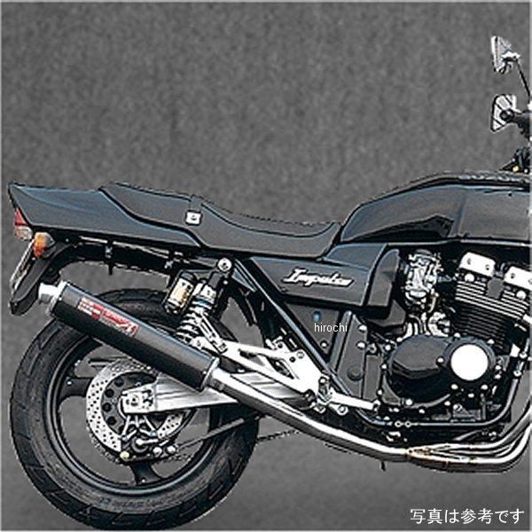 ヤマモトレーシング フルエキゾースト GSX400インパルス 4-1 アルミ 30404-11SAB HD