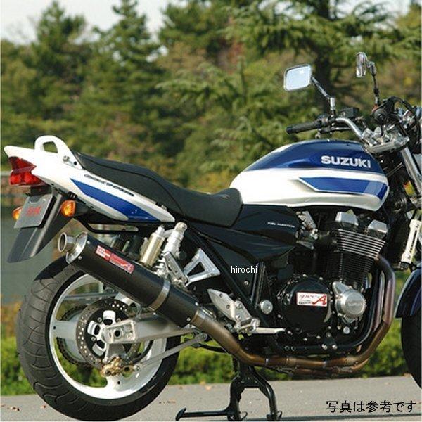 ヤマモトレーシング フルエキゾースト 04年以前 GSX1400 4-2-1 チタン 31400-21TTB HD