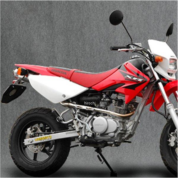 ヤマモトレーシング フルエキゾースト 05年-08年 XR100 RS4-C100 TYPE-DA 10065-RSDAS HD