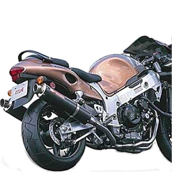 ヤマモトレーシング フルエキゾースト 99年-05年 ハヤブサ GSX1300R 4-2-1-2 カーボン 触媒付き 31300-42TCN HD