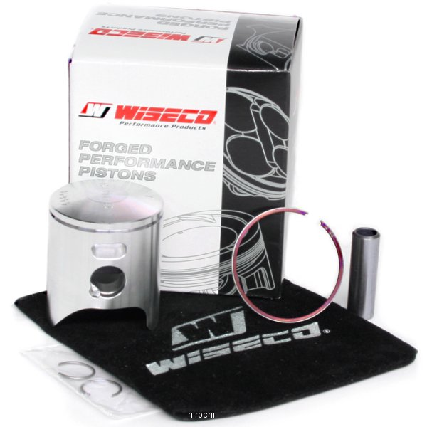 【USA在庫あり】 ワイセコ Wiseco ピストン 09年以降 KTM 50SX 39.5x40mm 49cc ボア39.5mm STD 0910-3963 HD店