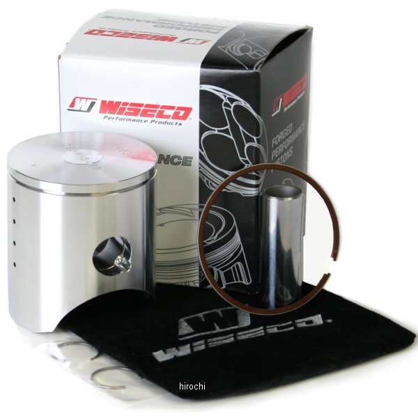 【USA在庫あり】 ワイセコ Wiseco ピストン 97年-06年 Husqvarna CR125 54x54.5mm 125cc ボア54mm STD 760M05400 HD店