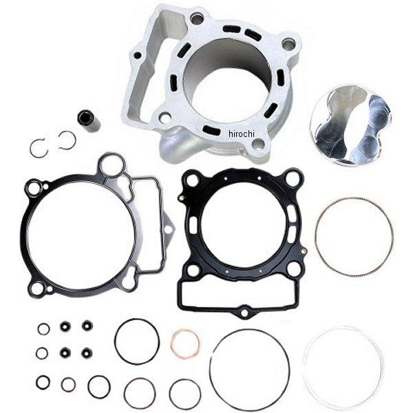【USA在庫あり】 シリンダーワークス Cylinder Works シリンダー 78mm標準ボア 13.9:1 14年 KTM 250 EXC 733863 HD店