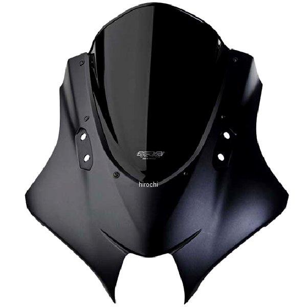 MR459K エムアールエー MRA スクリーン レーシング 17年以降 GSX-R1000 ブラック 4025066156009 HD店