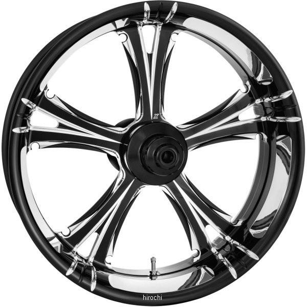【USA在庫あり】 エクストリームマシン リアホイール 18インチx5.5インチ フィアス 黒 Xquisite 09年以降 ツーリング ABS付き 678384 HD