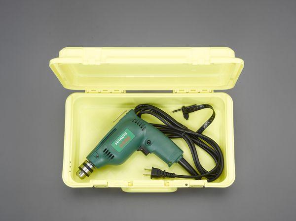 【メーカー在庫あり】 エスコ ESCO 6.5mm/240W 電気ドリルセット EA801AF-1S HD店
