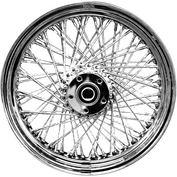 【USA在庫あり】 ライドライトホイール Ridewright Wheels ホイール プレミアム・ 80 リア クローム 16x3.5 677678 HD