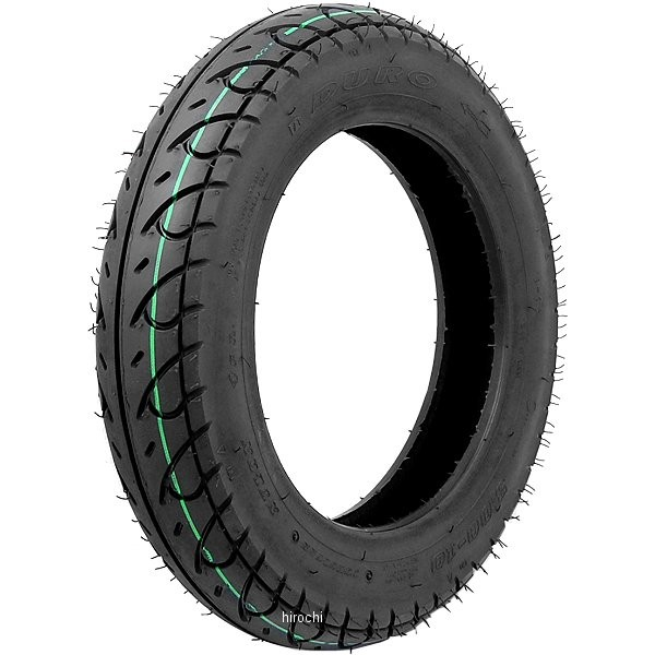 【メーカー在庫あり】 デューロ DURO タイヤ 3.00-10 4PR TL (5本セット) フロント、リア兼用 HF263A HD店