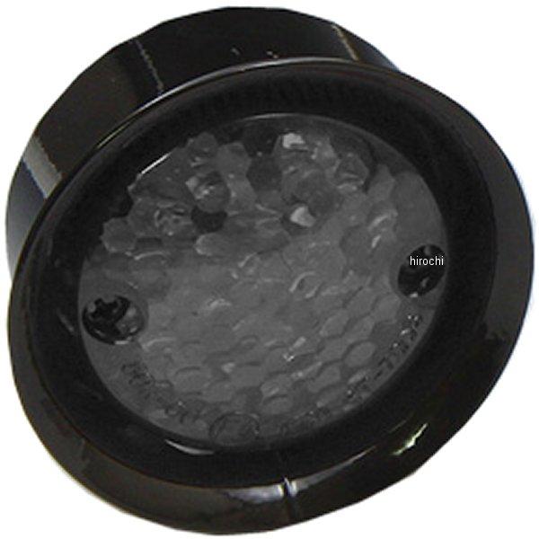 イージーライダース フレアテールライト LED クリアレンズ 5910-C1 HD店