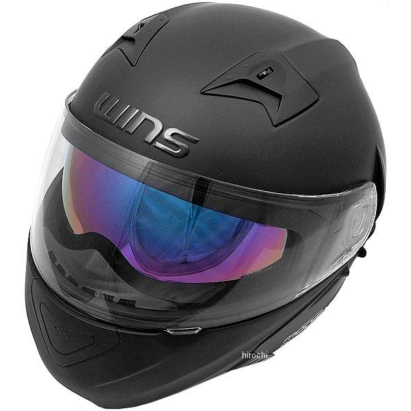 【メーカー在庫あり】 ウインズ WINS システムヘルメット MODIFY X マットブラック XXLサイズ(60-62cm) 4560385765605 HD店