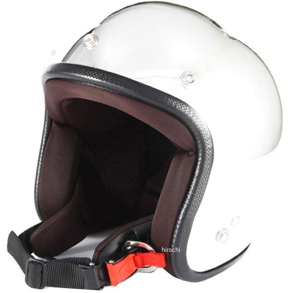 ナナニージャム 72JAM ジェットヘルメット JP-MONO メッキ フリーサイズ(57-60cm未満) JPM-3 HD店