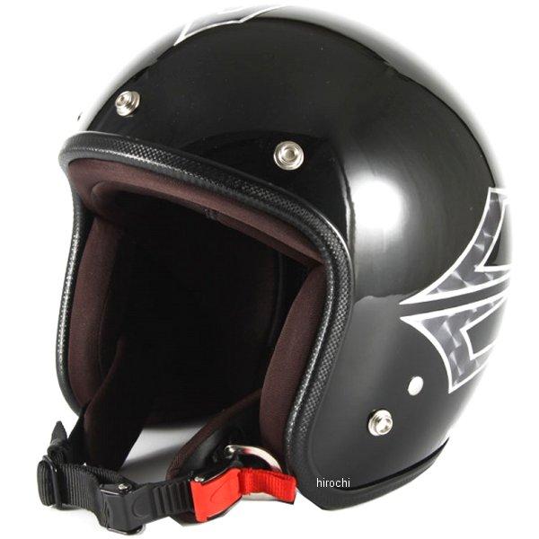 ナナニージャム 72JAM ジェットヘルメット カスタムペイントJAM SPINDLE ミッドナイトブラック フリーサイズ(57-60cm未満) JCP-39 HD店