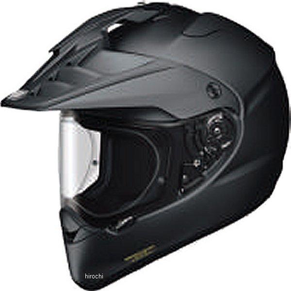 【メーカー在庫あり】 ショウエイ SHOEI オフロードヘルメット HORNET ADV 黒(つや消し) XLサイズ 61cm 4512048445751 HD店