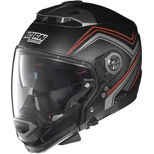 【メーカー在庫あり】 デイトナ ノーラン フルフェイスヘルメット N44 EVO COMO フラットブラック Sサイズ 95846 HD店