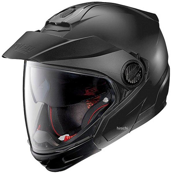 【メーカー在庫あり】 N405GT ノーラン NOLAN フルフェイスヘルメット フラットブラック Mサイズ 95887 HD店