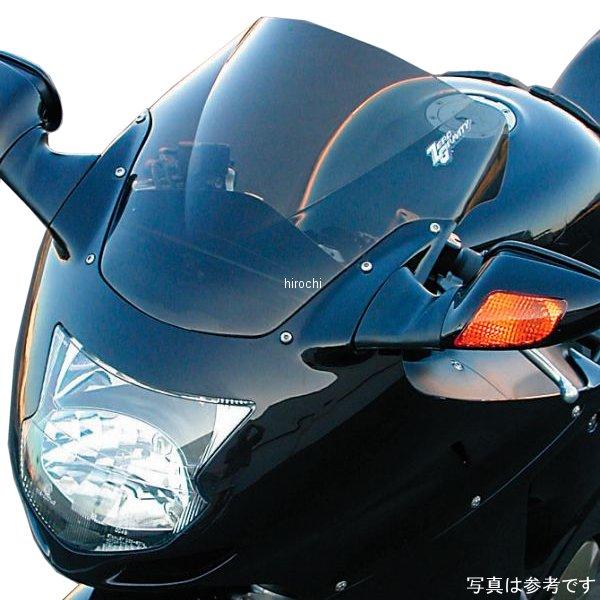 ゼログラビティ ZERO GRAVITY スクリーン ダブルバブル 96年-07年 スーパーブラックバード CBR1000XX クリア 1642501 HD店